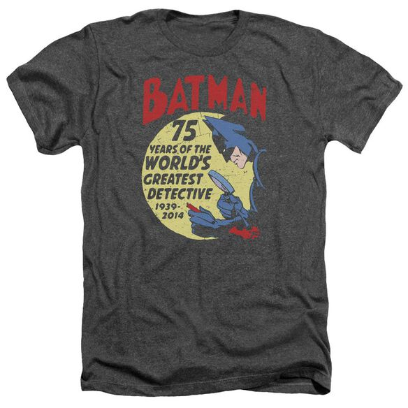 Batman Detective 75 Adult Heather