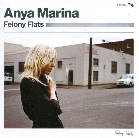 Felony Flats (3/12)