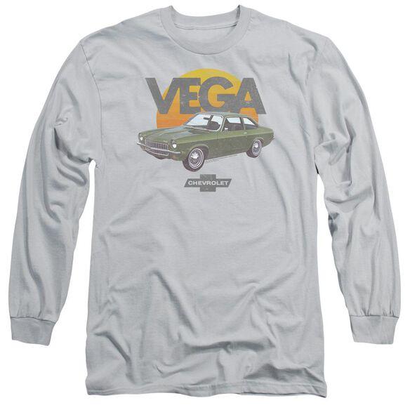 Chevrolet Vega Sunshine Long Sleeve Adult T-Shirt