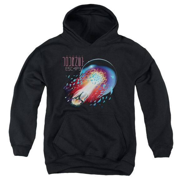 Journey Escape Youth Pull Over Hoodie