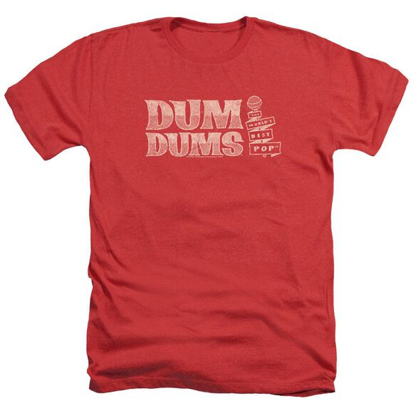 Dum Dums World's Best Adult Heather