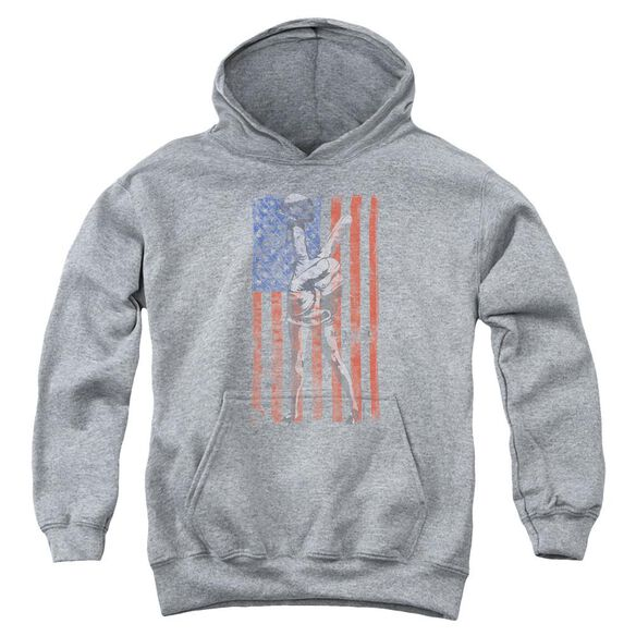 Mash Hang Em High Youth Pull Over Hoodie