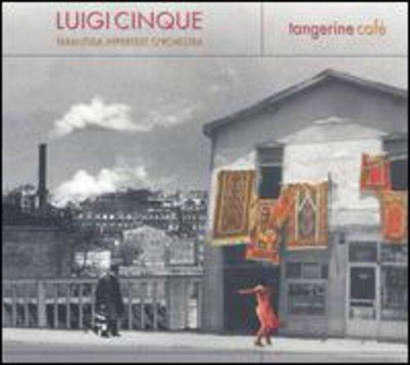Tangerine Cafe' (Ita)