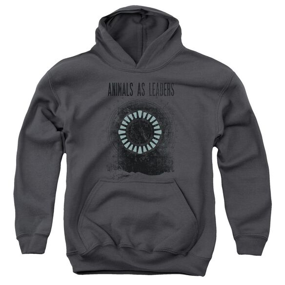 Animals As Leaders Orbit Youth Pull Over Hoodie