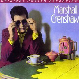 Marshall Crenshaw - Marshall Crenshaw [1982]