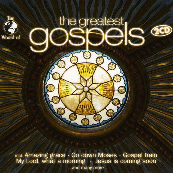 Peace of Mind: Gospel G.H./ Various - Peace of Mind: Gospel G.H.