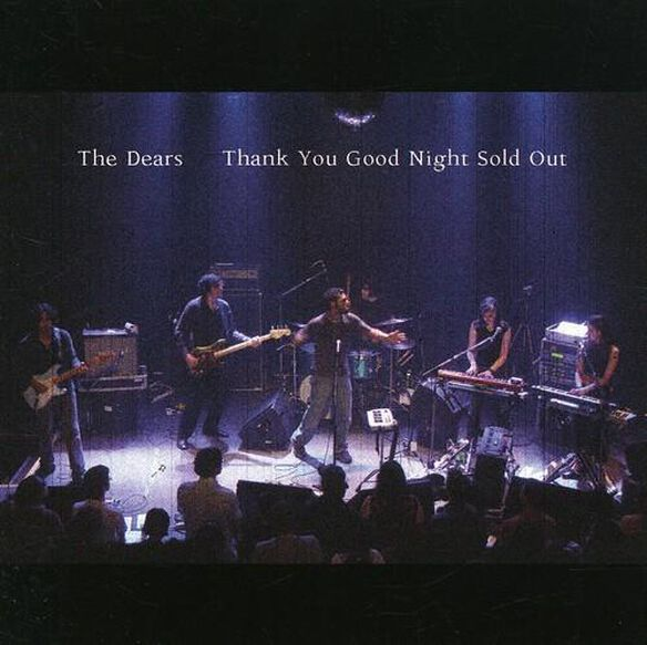 Thank You Good Night Sold Out (Can)