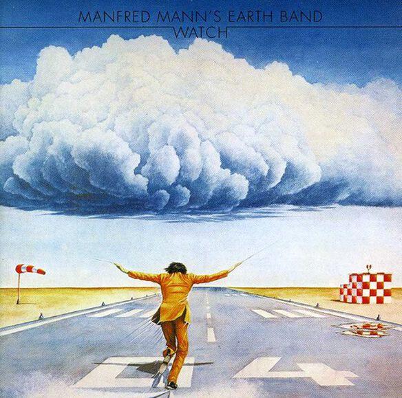 Manfred Mann - Watch