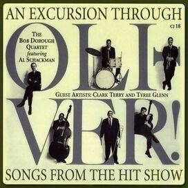 Bob Dorough Quartet - Excursion Through Oliver!
