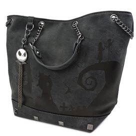 Loungefly Nightmare Before Christmas Crossbody Bag