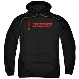 Chevrolet The Z28 Adult Pull Over Hoodie