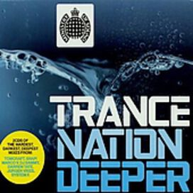 The Ministry of Sound - Trance Nation-Deeper