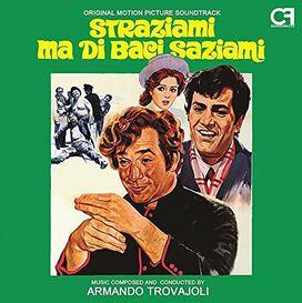 Armando Trovajoli - Straziami Ma Di Baci Saziami (Original Soundtrack)