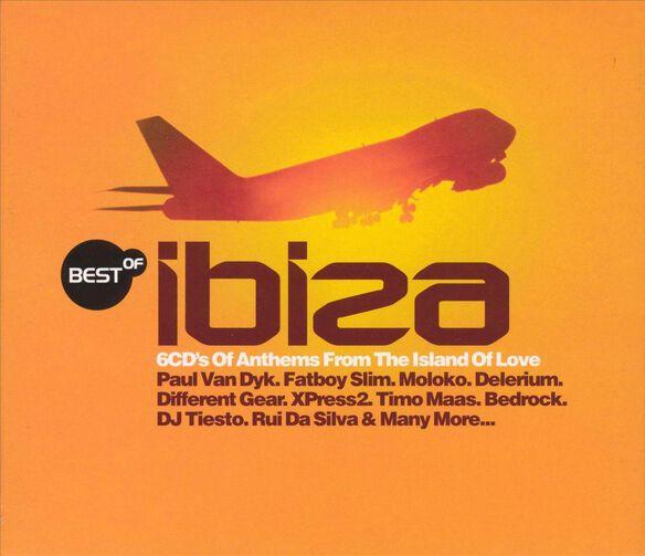 Best Of Ibiza 0603