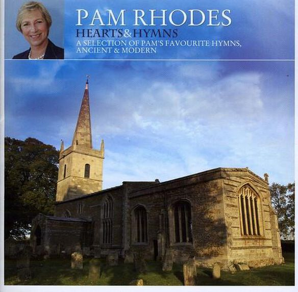 Pam Rhodes Hearts & Hymns / Various (Port)
