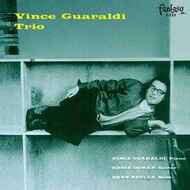 Vince Guaraldi Trio - Vince Guaraldi Trio