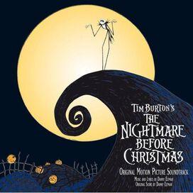 Nightmare Before Christmas/ O.S.T. - The Nightmare Before Christmas (Original Soundtrack)