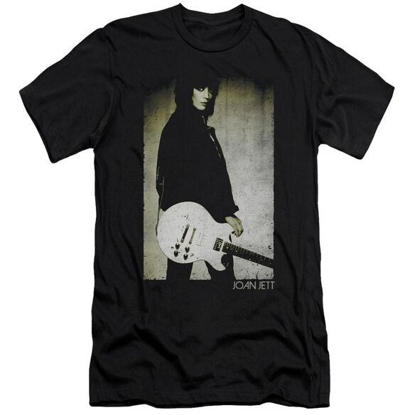 Joan Jett Turn Short Sleeve Adult T-Shirt