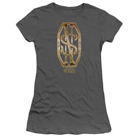 Fantastic Beasts Scamander Monogram Hbo Short Sleeve Junior Sheer T-Shirt