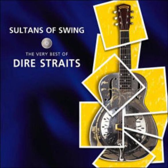 Sultans Of Swing Very Best Of