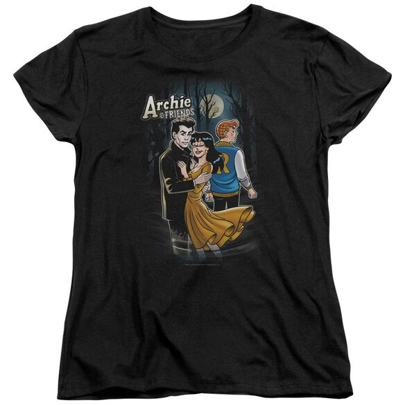 Archie Comics Cover #146 Short Sleeve Womens Tee T-Shirt