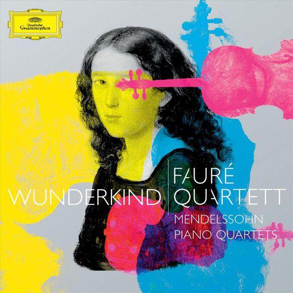 Mendelssohn Wunderkind (3