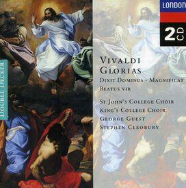 A. Vivaldi - Glorias