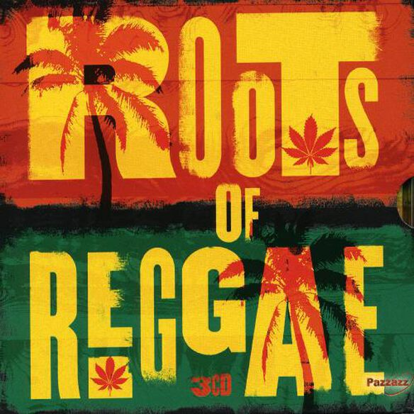 Roots Of Reggae / Various