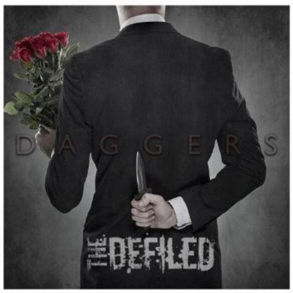 Defiled - Daggers