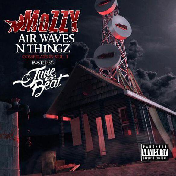 Air Waves N Thingz Vol. 1 (Dig)