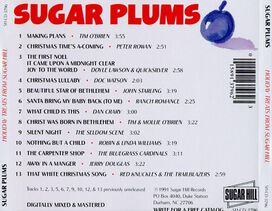 Various Artists - Sugar Plums: Holiday Treats from Sugar Hill