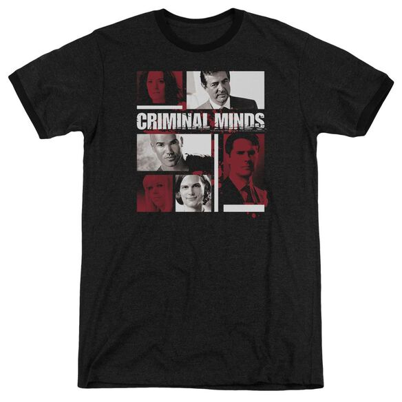 Criminal Minds Character Boxes Adult Heather Ringer