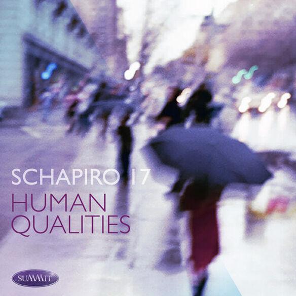 Schapiro 17 - Human Qualities