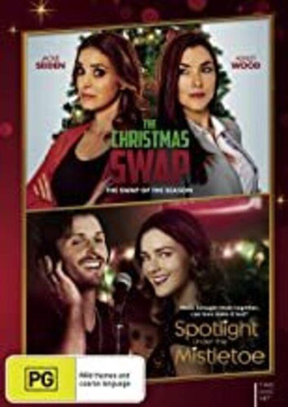 Christmas Swap / Spotlight Under The Mistletoe [NTSC/0]