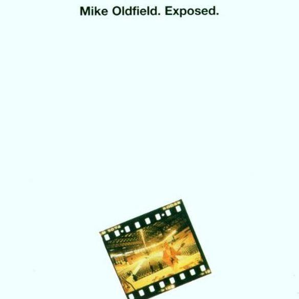 Mike Oldfield - Exposed (2CD Set)