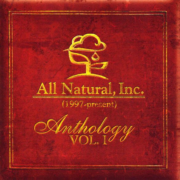 All Natural,Inc Anth Vol1