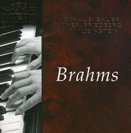 J. Brahms - Brahms