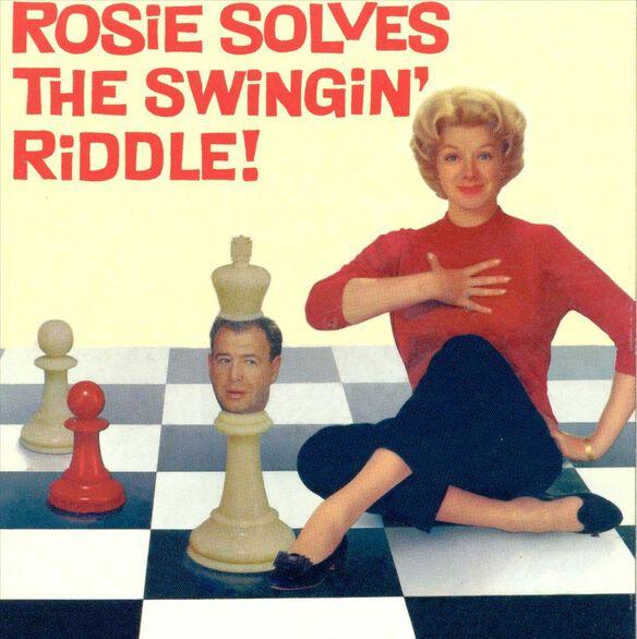 Rosie Solves The Swingin Riddle (Jpn)