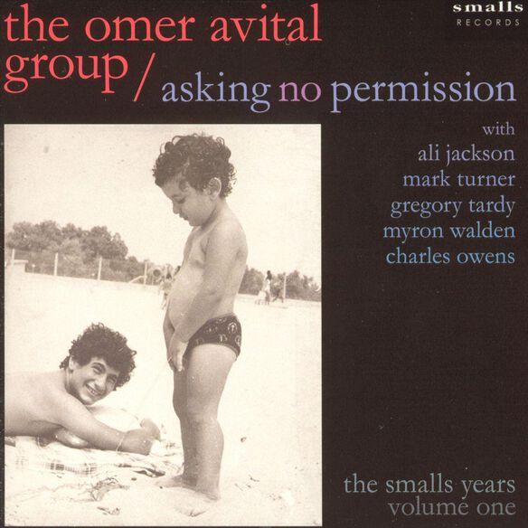 Asking No Permission