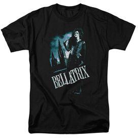 HARRY POTTER BELLATRIX FULL BODY-S/S T-Shirt