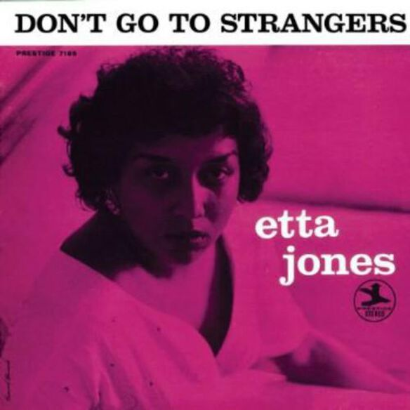 Don't Go To Strangers (Rmst)