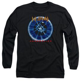 Def Leppard Adrenalize Long Sleeve Adult T-Shirt