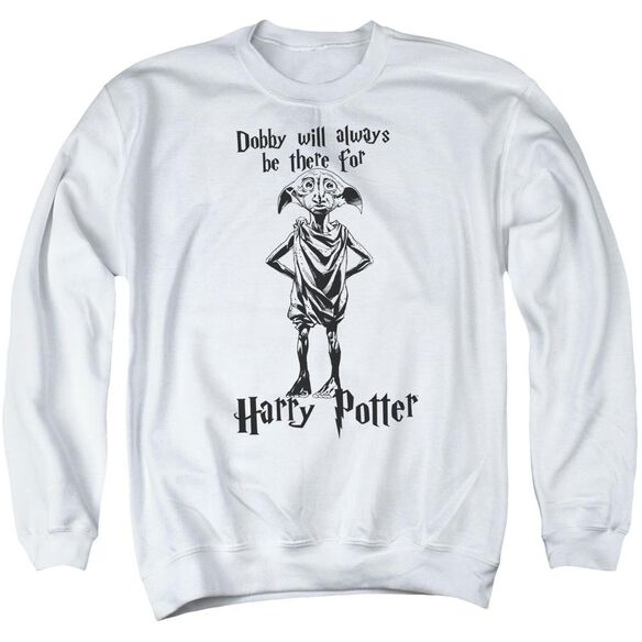 Harry Potter Always Be There Adult Crewneck Sweatshirt