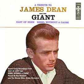 Various Artists - A Tribute to James Dean
