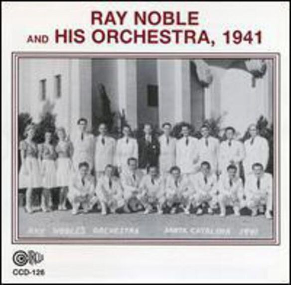 & His Orchestra 1941