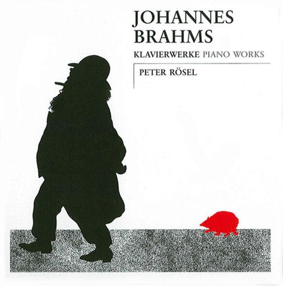 J. Brahms - Piano Music
