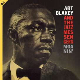 Art Blakey & Jazz Messengers - Moanin [Limited 180-Gram Vinyl With Bonus Tracks & Bonus CD]