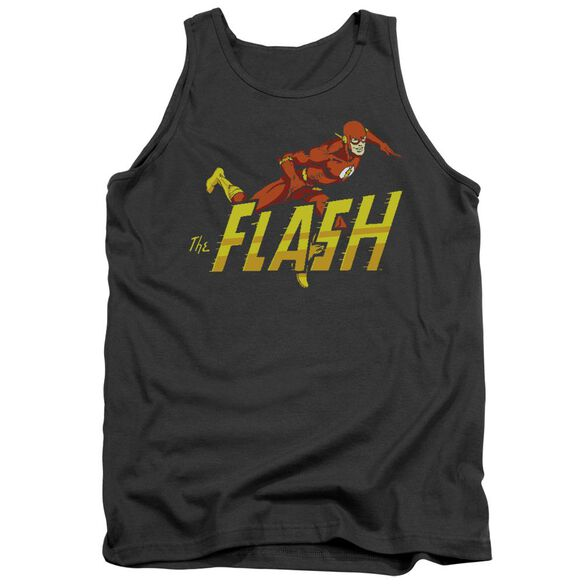 Dc 8 Bit Flash Adult Tank