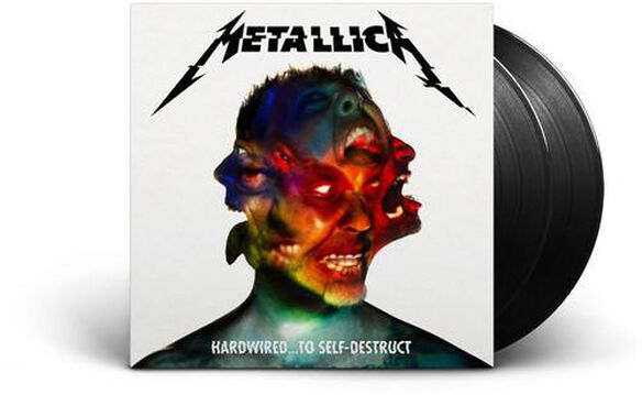 Hardwired: To Self Destruct (Ogv) (Dlcd)