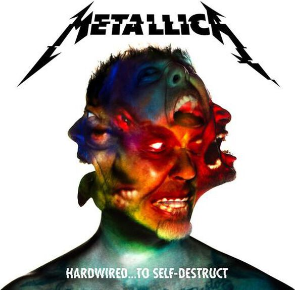 Hardwired: To Self Destruct (Bonus Track) (Wb)
